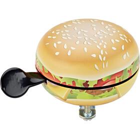 Diverse Ding Dong Food Bell hamburger